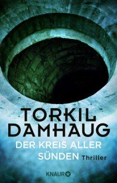 Der Kreis aller Sünden - Damhaug, Torkil
