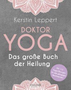 Doktor Yoga - Leppert, Kerstin