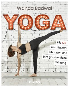 Yoga - Badwal, Wanda