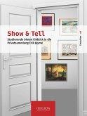 Show & Tell. Studierende bieten Einblick in die Privatsammlung Erik Jayme