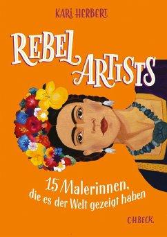 Rebel Artists - Herbert, Kari