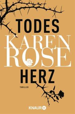 Todesherz / Baltimore Bd.1 - Rose, Karen