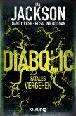 Diabolic - Fatales Vergehen / Wyoming Bd.2
