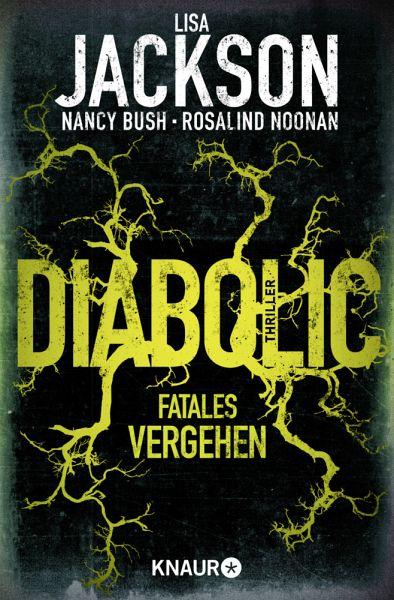 Buch-Reihe Diabolic