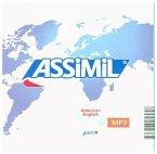 ASSiMiL Amerikanisch ohne Mühe, MP3-CD