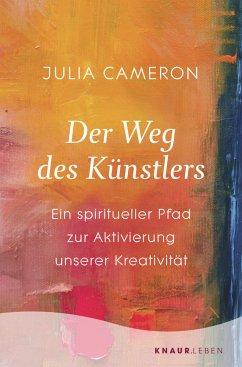 Der Weg des Künstlers - Cameron, Julia
