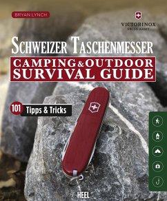 Schweizer Taschenmesser - Lynch, Bryan