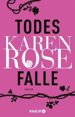 Todesfalle / Baltimore Bd.5 - Rose, Karen