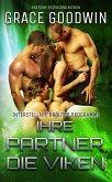 Ihre Partner, die Viken (Interstellare Bräute® Programm, #11) (eBook, ePUB)