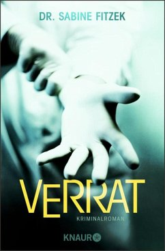 Verrat / Kammowski ermittelt Bd.1 - Fitzek, Sabine