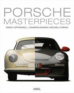 Porsche Masterpieces - Leffingwell, Randy; Ingram, Cameron; Furman, Michael