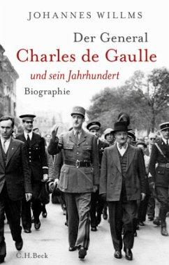 Der General - Willms, Johannes