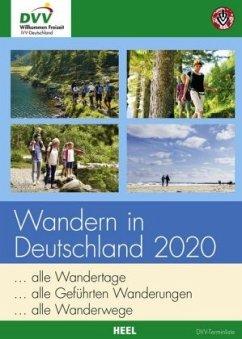 Wandern in Deutschland 2020