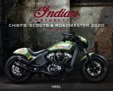 Indian Motorcycles 2020