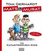 Mats und Murat (inkl. CD der VDSIS-Jungs)