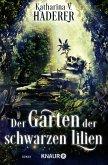 Der Garten der schwarzen Lilien / Black Alchemy Bd.2