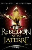 Die Rebellion von Laterre / Die Rebellion der Sterne Bd.1