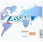 ASSiMiL Türkisch ohne Mühe, MP3-CD