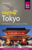 Reise Know-How Reiseführer Tokyo (CityTrip PLUS)