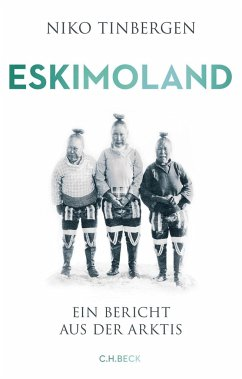 Eskimoland - Tinbergen, Niko