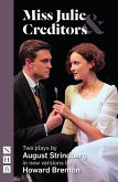 Miss Julie & Creditors (NHB Classic Plays) (eBook, ePUB)