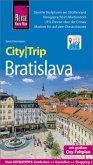 Reise Know-How CityTrip Bratislava / Pressburg