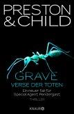 Grave - Verse der Toten / Pendergast Bd.18