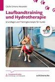 Laufbandtraining und Hydrotherapie