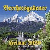 Berchtesgadener Heimatkalender 2020