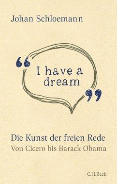 'I have a dream' - Schloemann, Johan