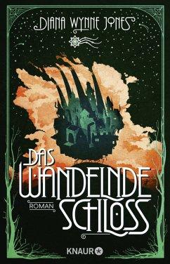Das wandelnde Schloss / Howl-Saga Bd.1 - Jones, Diana Wynne