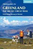 Trekking in Greenland - The Arctic Circle Trail (eBook, ePUB)