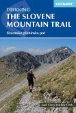 The Slovene Mountain Trail (eBook, ePUB)