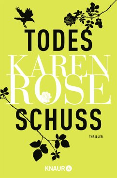Todesschuss / Baltimore Bd.4 - Rose, Karen