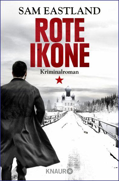 Buch-Reihe Inspektor Pekkala von Sam Eastland