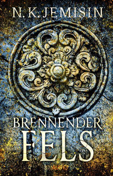 Brennender Fels / Die große Stille Bd.2