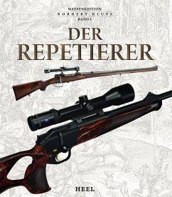 Der Repetierer - Klups, Norbert
