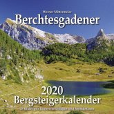 Berchtesgadener Bergsteigerkalender 2020