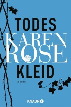Todeskleid / Baltimore Bd.2 - Rose, Karen