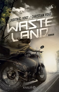 Wasteland - Vogt, Judith C.; Vogt, Christian