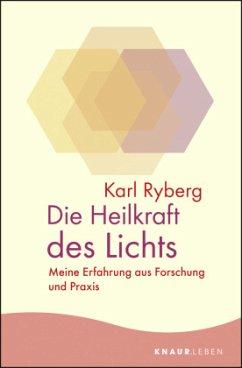 Die Heilkraft des Lichts - Ryberg, Karl