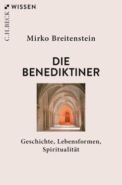 Die Benediktiner - Breitenstein, Mirko