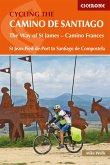 Cycling the Camino de Santiago (eBook, ePUB)