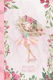 Matilda's Notizbuch: Zauberhafte Ballerina, Tanzendes Mädchen