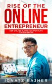 Rise of the Online Entrepreneur (eBook, ePUB)