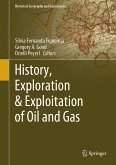 History, Exploration & Exploitation of Oil and Gas (eBook, PDF)