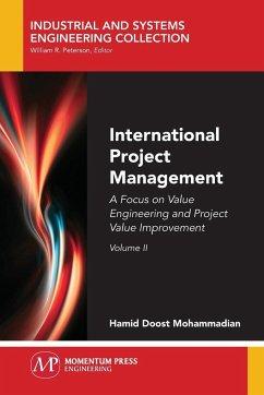 International Project Management, Volume II