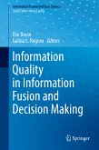 Information Quality in Information Fusion and Decision Making (eBook, PDF)