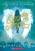 Everyday Angel: Three Novels