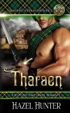 Tharaen (Immortal Highlander Book 2)